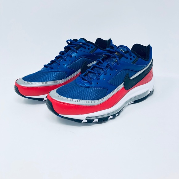 official photos 862bd 64269 Nike Air Max 97 BW USA Olympic NWT